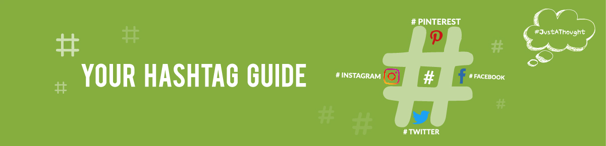 Your Hashtag Guide